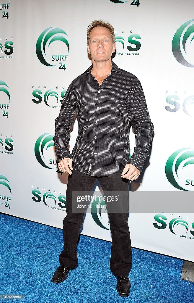 """""""Actors For Oceans"""" Event Benefitting Project Save Our Surf"""