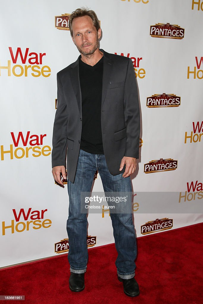 War Horse - Red Carpet Opening Night At Hollywood Pantages