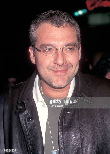 Actor Tom Sizemore attends the 'Boogie Nights' Hollywood Premiere on October 15 1997 at the Mann's Chinese Theatre in Hollywood California