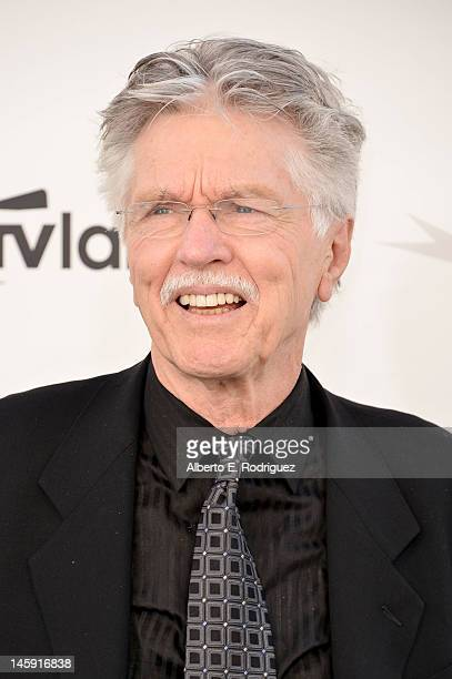 Actor Tom Skerritt arrives at the 40th AFI Life Achievement Award honoring Shirley MacLaine held at Sony Pictures Studios on June 7 2012 in Culver...