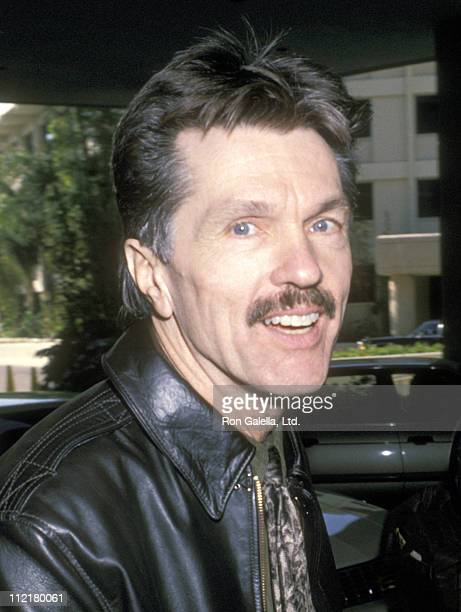 Actor Tom Skerritt attends the 47th Annual Golden Globe Awards Rehearsals on January 19 1990 at Beverly Hilton Hotel in Beverly Hills California