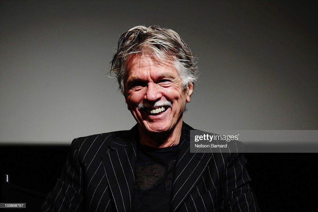 Actor Tom Skerritt who played the character Captain Dallas in the 1979 Sci-Fi Horror attends the 'Alien' Screening and Q&A held during Fasten Your Seatbelts: 75 Years of 20th Century Fox held at The Film Society of Lincoln Center on September 5, 2010 in New York City.