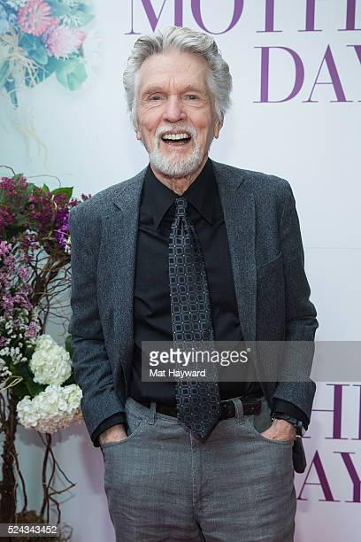 Actor Tom Skerrittl arrives at the Seattle premiere of the film 'Mother's Day' at Cinerama Theater on April 25 2016 in Seattle Washington