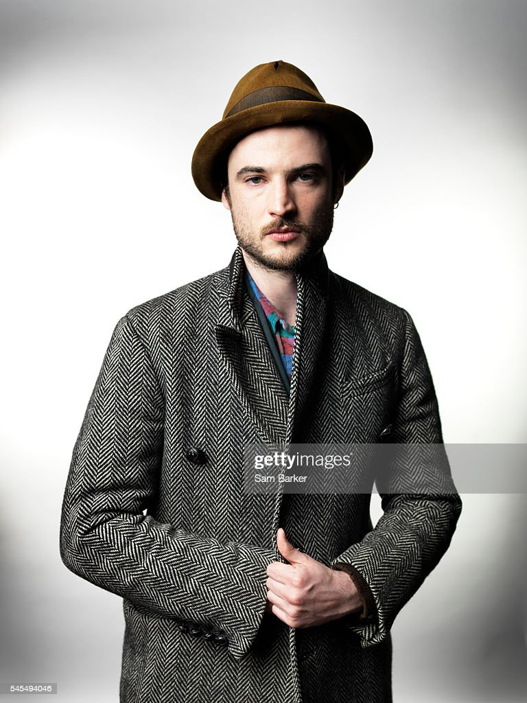 Tom Sturridge, Sunday Times magazine UK, May 1, 2016