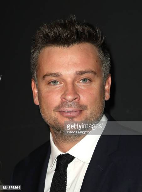 Actor Tom Welling attends the 7th Annual Baby Ball Gala at NeueHouse Hollywood on October 21 2017 in Los Angeles California