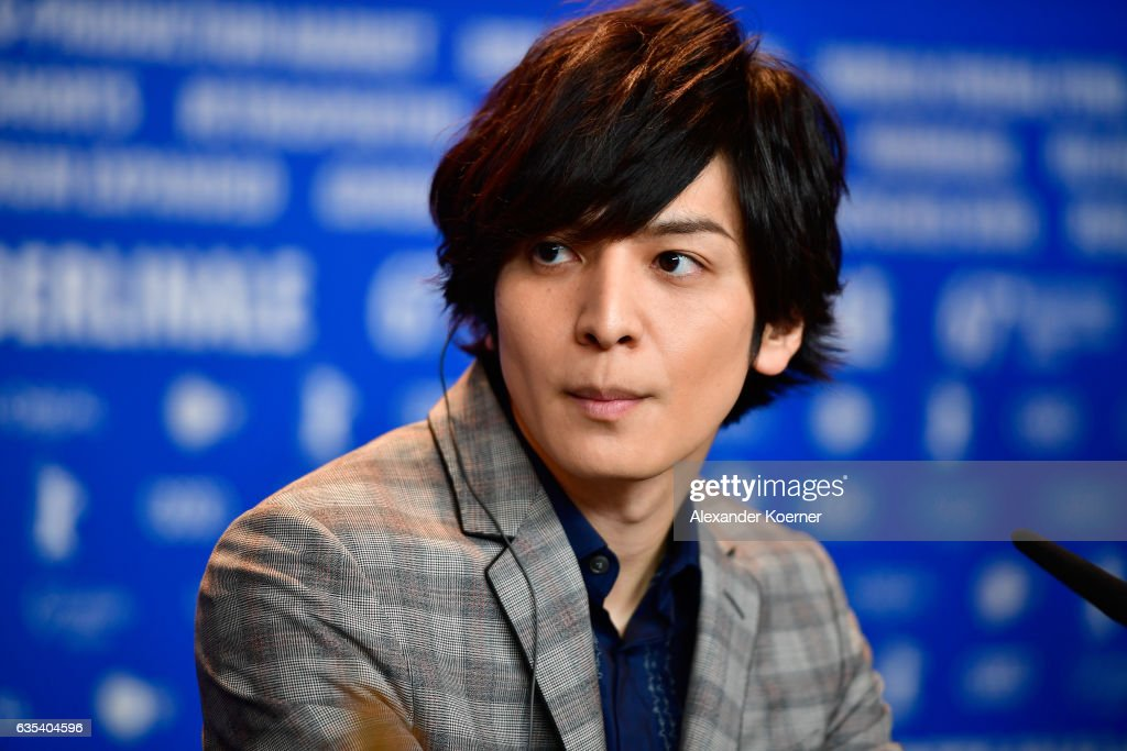 'Close-Knit' Press Conference - 67th Berlinale International Film Festival : News Photo