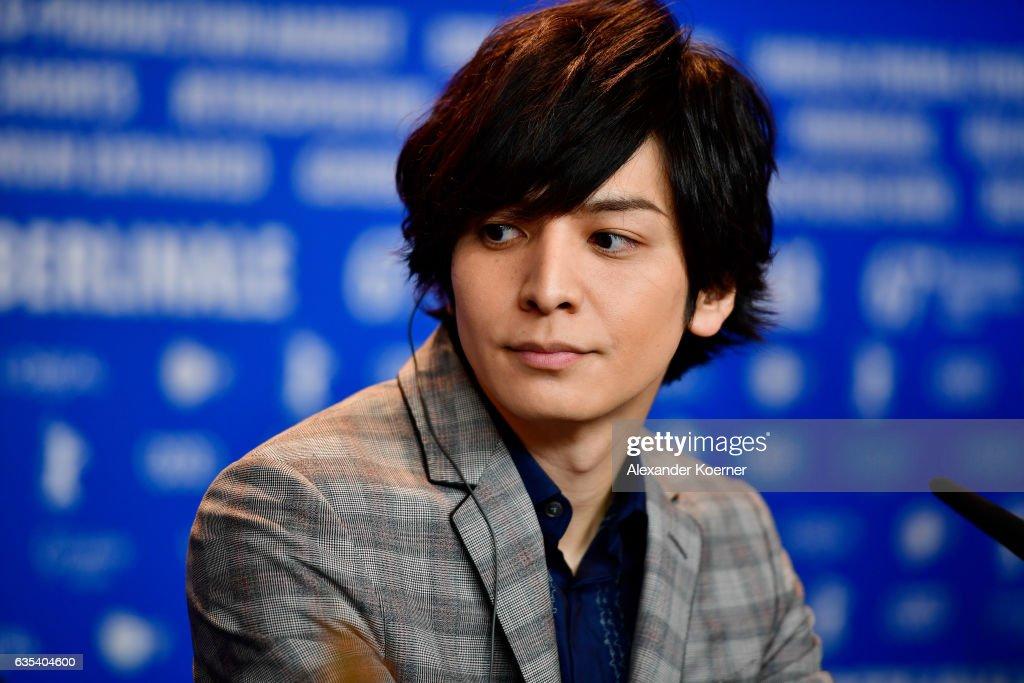 'Close-Knit' Press Conference - 67th Berlinale International Film Festival : News Photo
