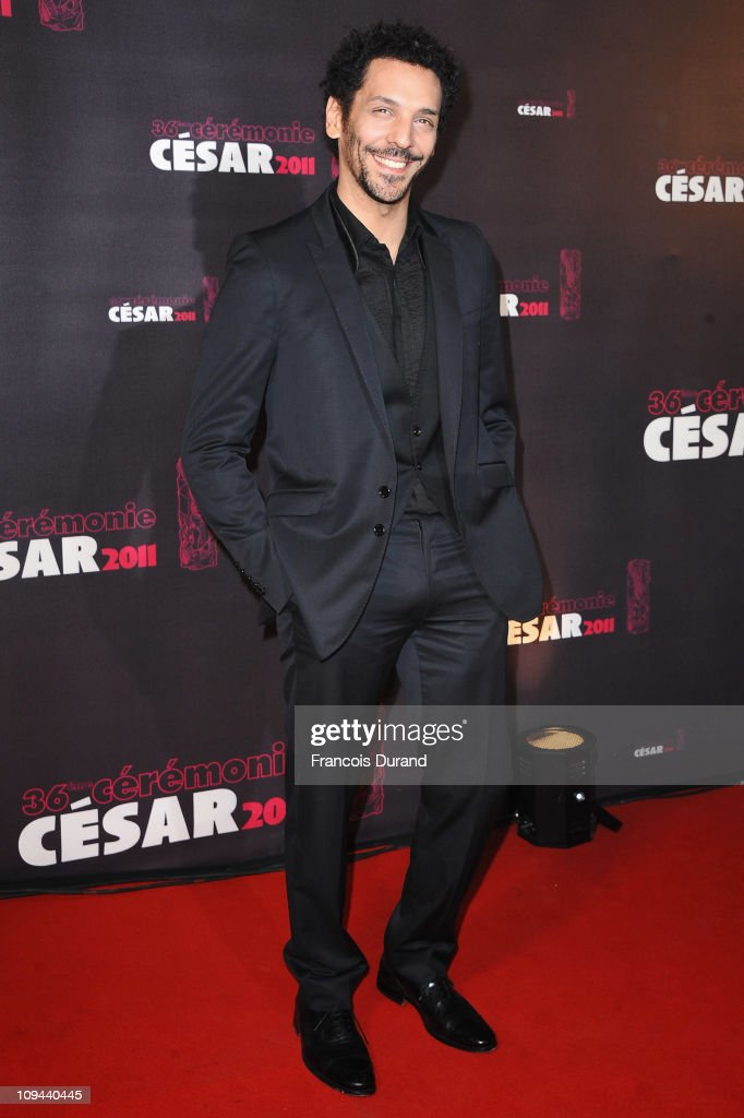 Red Carpet Arrivals - Cesar Film Awards 2011