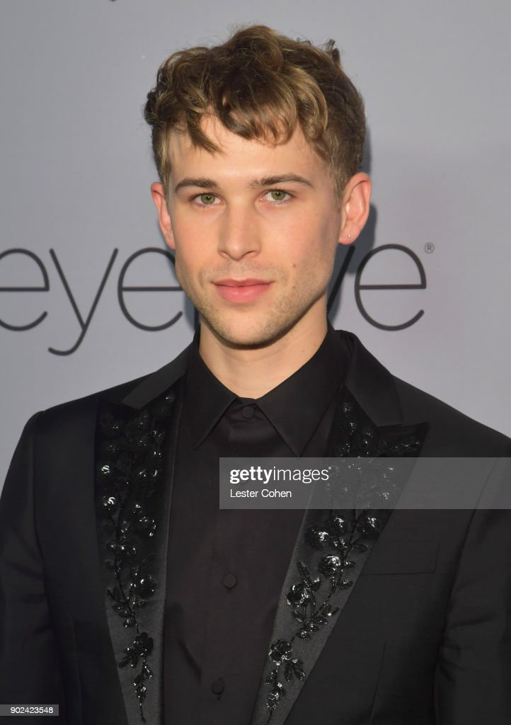 Warner Bros. Pictures And InStyle Host 19th Annual Post-Golden Globes Party - Arrivals : Foto di attualità