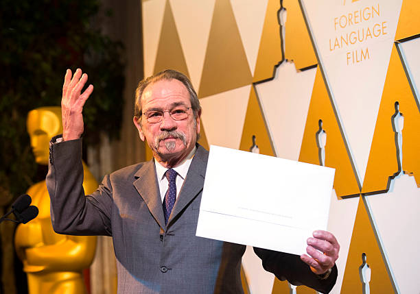 CA: 86th Annual Academy Awards - Oscar Foreign Language Reception