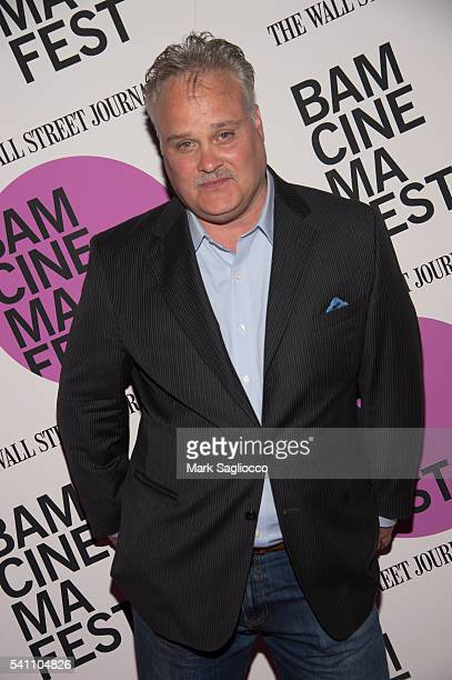 "Actor Tommy Nohilly attends the BAMcinemaFest 2016 ""In A Valley Of Violence"" premiere at BAM Harvey Theater on June 18, 2016 in New York City."