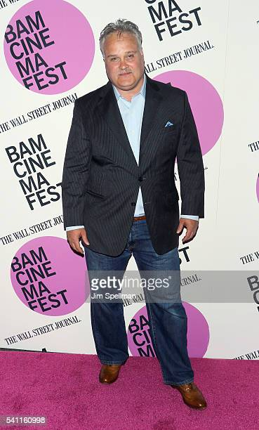 "Actor Tommy Nohilly attends the BAMcinemaFest 2016 - ""In A Valley Of Violence"" premiere at BAM Harvey Theater on June 18, 2016 in New York City."