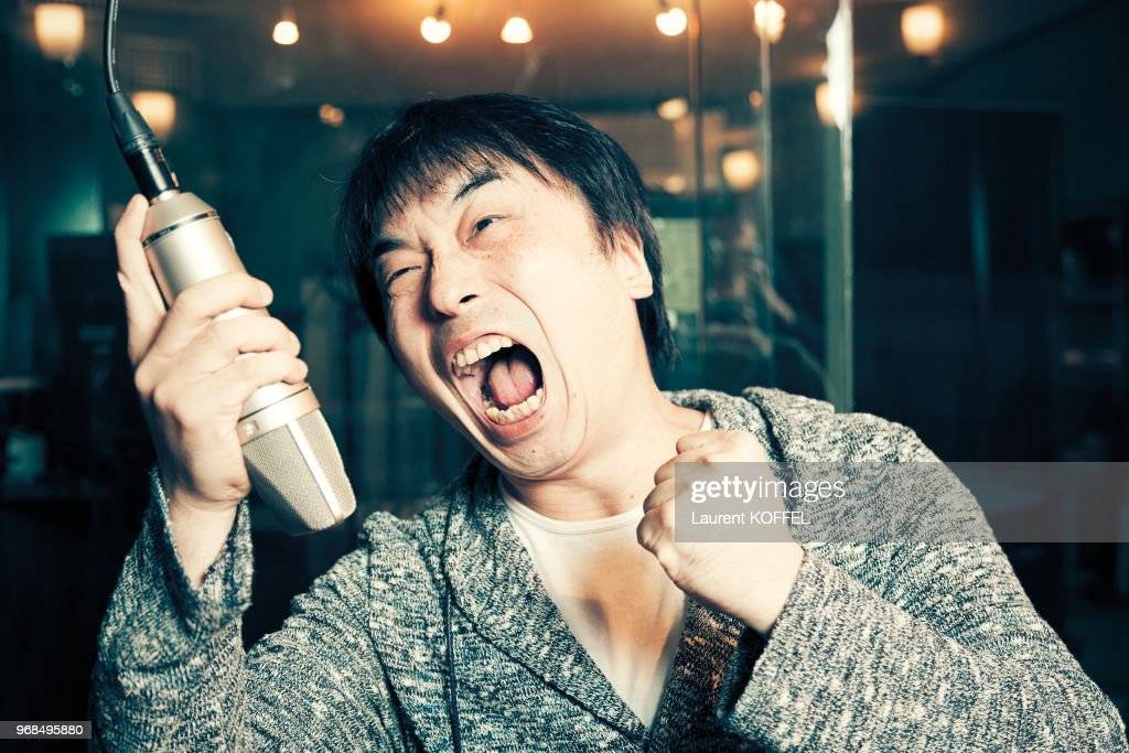 Tomokazu Seki : Photo d'actualité