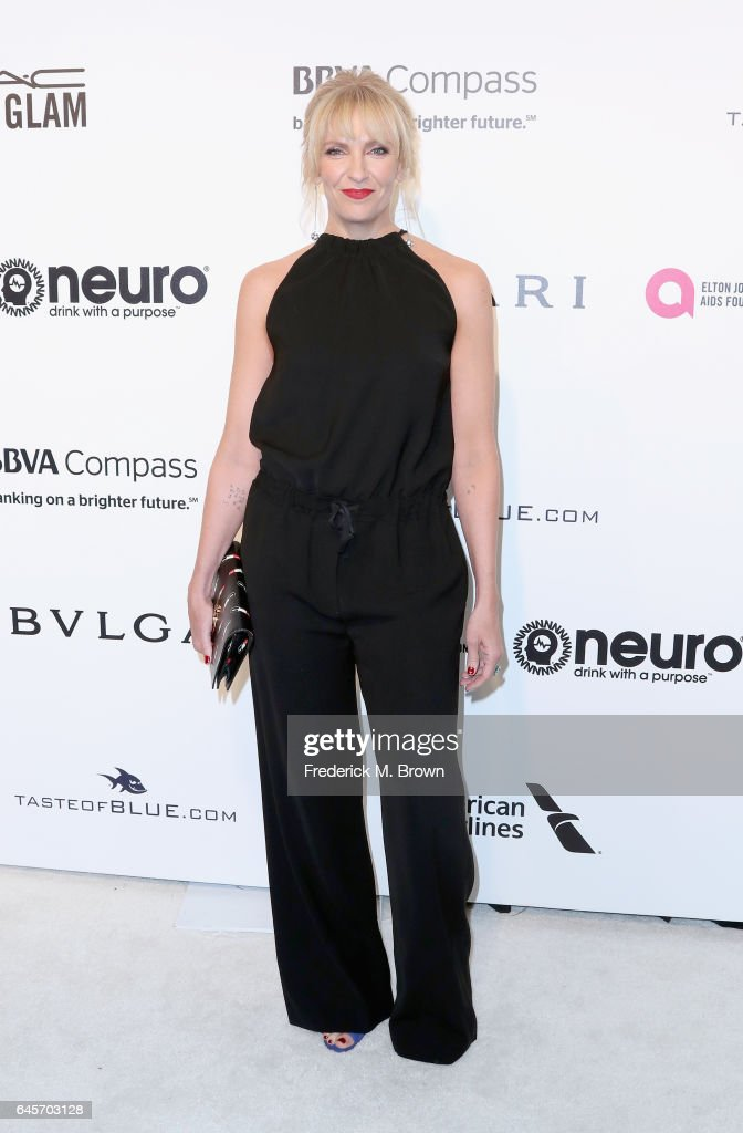 25th Annual Elton John AIDS Foundation's Academy Awards Viewing Party - Arrivals