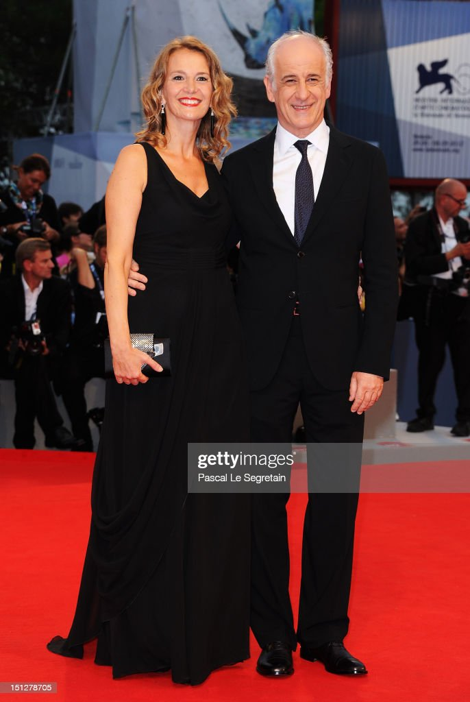 """Bella Addormentata"" Premiere - The 69th Venice Film Festival"