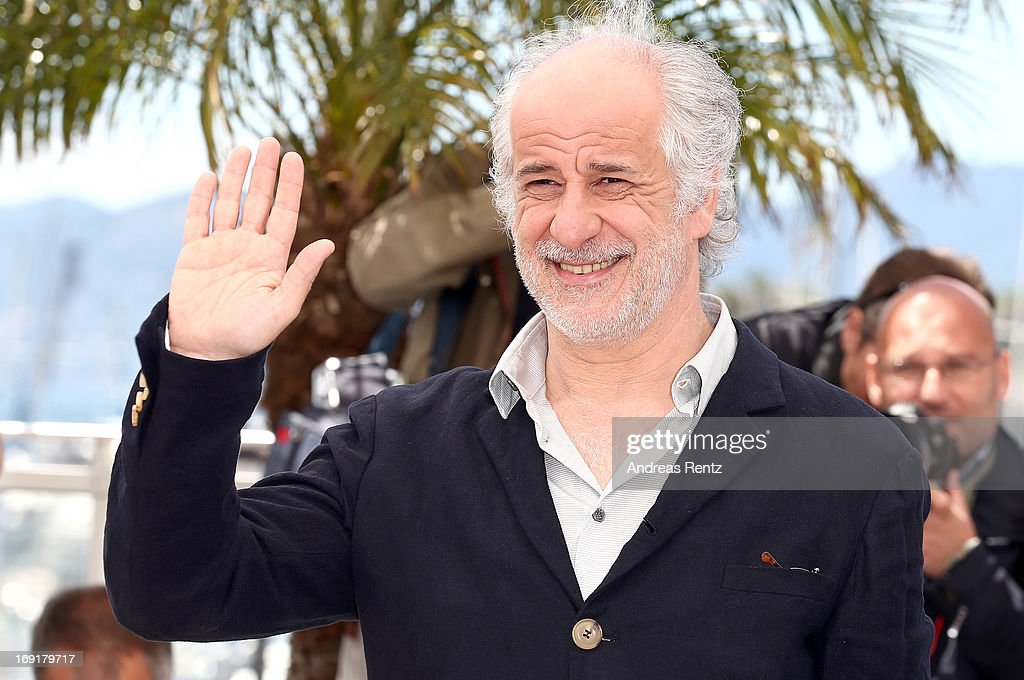 'La Grande Bellezza' Photocall - The 66th Annual Cannes Film Festival