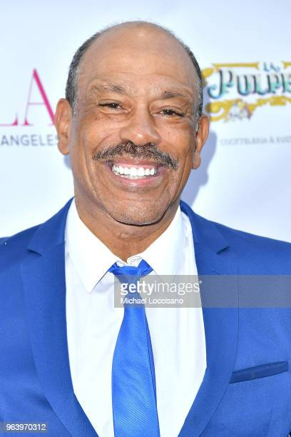 Actor Tony D Head attends Bella New York magazine's beauty cover launch at La Pulperia Restaurant on May 29 2018 in New York City