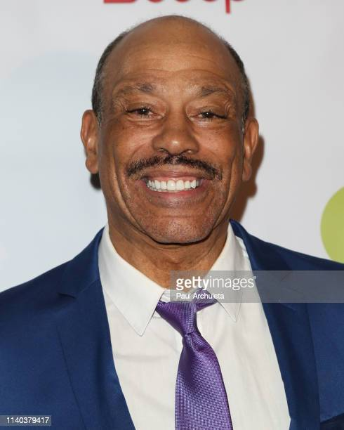 Actor Tony D Head attends the 10th Annual Indie Series Awards at The Colony Theater on April 03 2019 in Burbank California