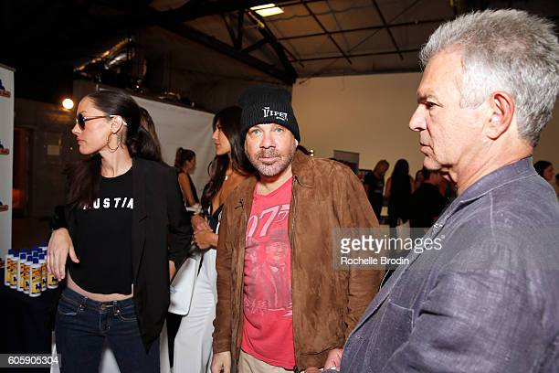 Actor Tony Denison attends Kari Feinstein's Style Lounge at Siren Studios on September 15 2016 in Hollywood California