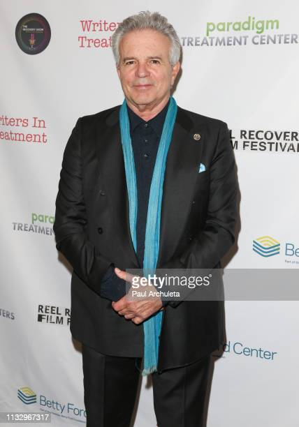 Actor Tony Denison attends the 10th Annual Experience Strength And Hope Awards at Skirball Cultural Center on February 28 2019 in Los Angeles...