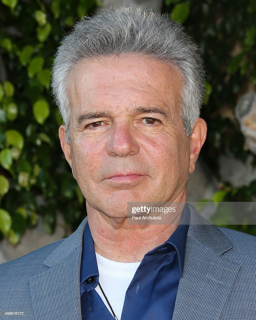 Actor Tony Denison attends the premiere 'Child Of Grace' at Raleigh Studios on August 11, 2014 in Los Angeles, California.