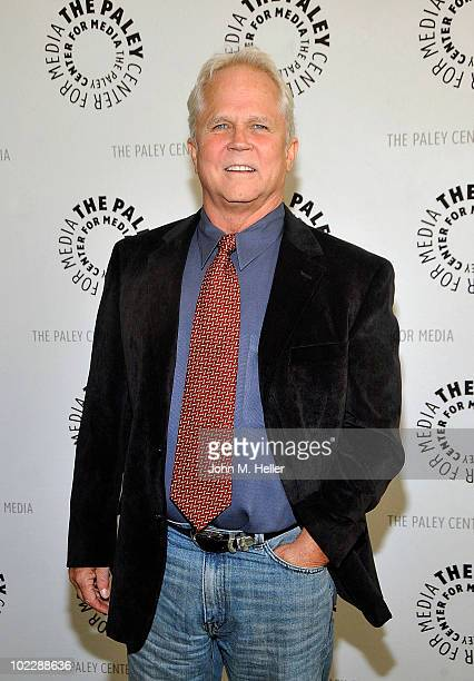 Actor Tony Dow attends the Rewind 2010 Leave It To Beaver presented by the PaleyFest at the Paley Center For Media in Beverly Hills on June 21 2010...