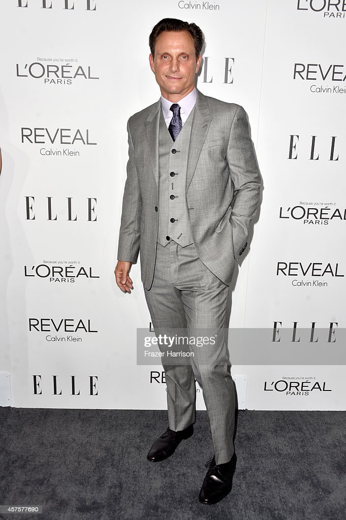 ELLE's 21st Annual Women In Hollywood - Arrivals