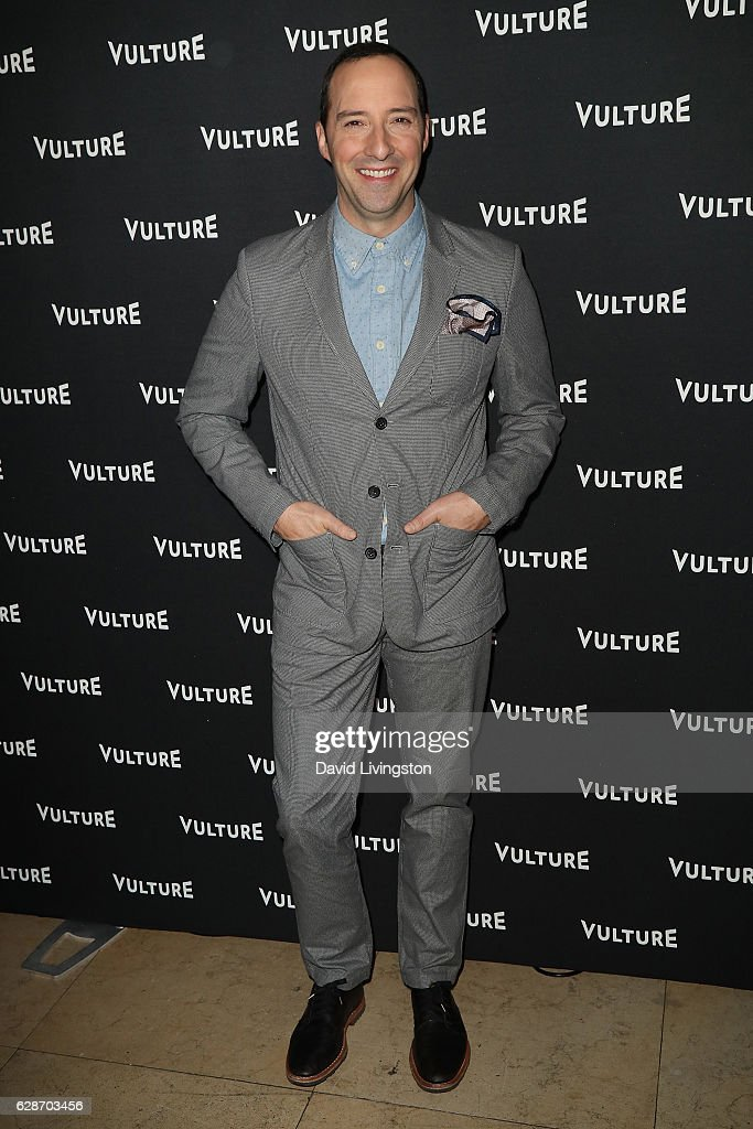 Vulture Awards Season Party - Arrivals