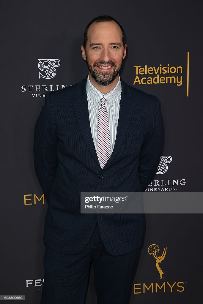 Cocktail Reception For The Television Academy's Writers Peer Group - Arrivals
