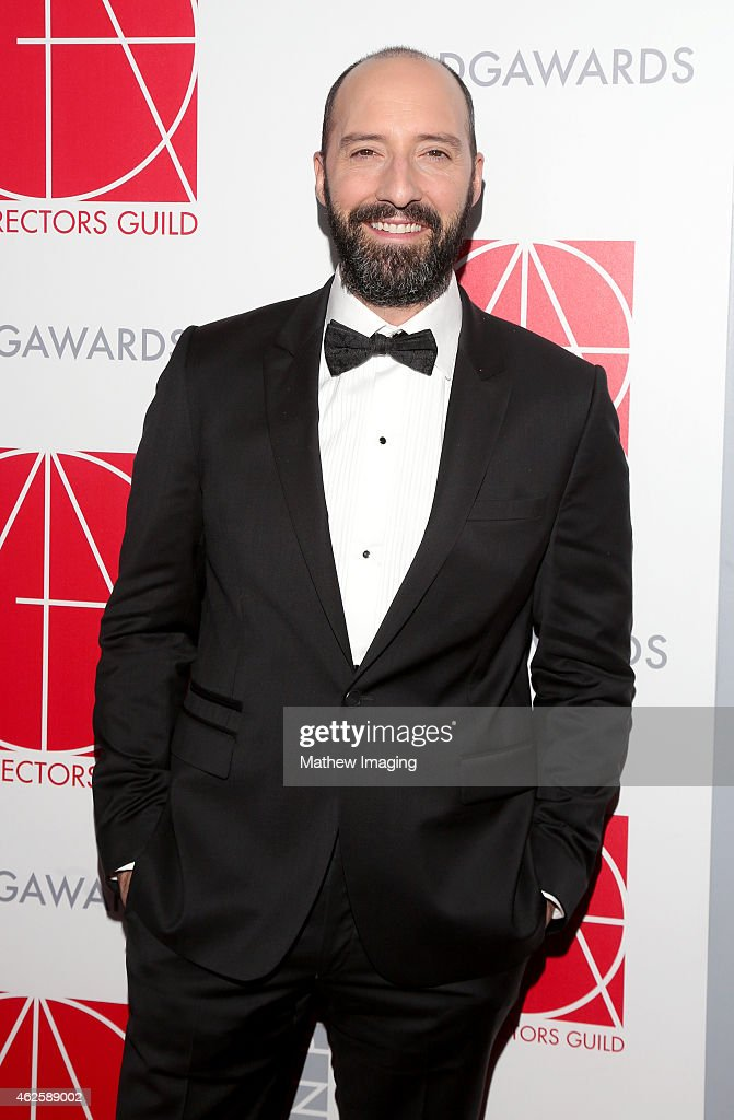 19th Annual Art Directors Guild Excellence In Production Design Awards - Arrivals