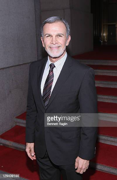 Actor Tony Plana attends the 2011 CIELO Gala at Cipriani Wall Street on May 10, 2011 in New York City.