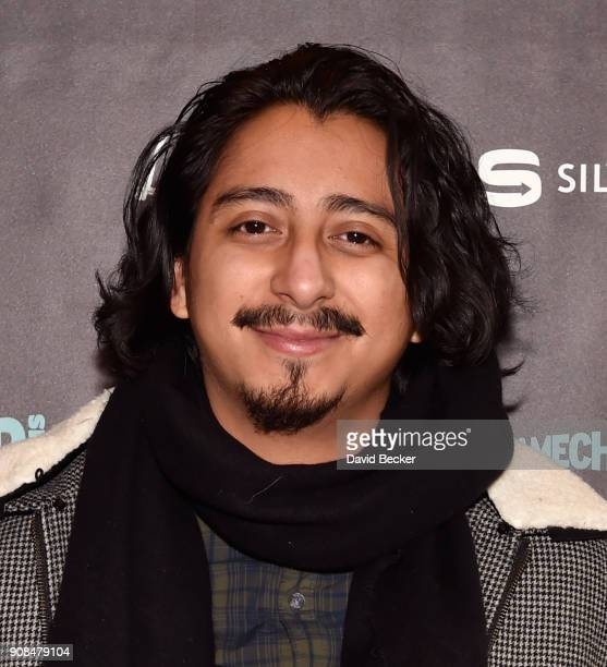 Actor Tony Revolori attends Gamechanger Films reception at the RAND Luxury Escape during the 2018 Sundance Film Festival at The St Regis Deer Valley...
