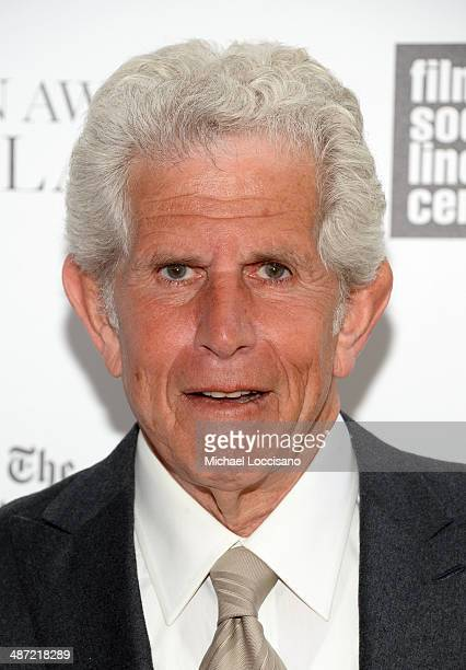 Actor Tony Roberts attends the 41st Annual Chaplin Award Gala at Avery Fisher Hall at Lincoln Center for the Performing Arts on April 28 2014 in New...