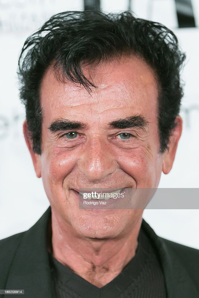 Actor Tony Tarantino attends the 9th Annual La Femme International Film Festival opening night gala premiere 'Psycho Circus' at The Renberg Theatre on October 17, 2013 in Los Angeles, California.