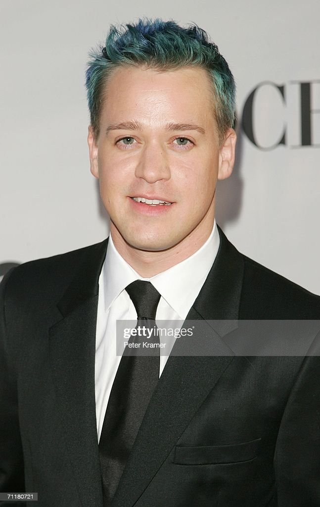 Actor T.R. Knight attends the 60th Annual Tony Awards at Radio City Music Hall June 11, 2006 in New York City.