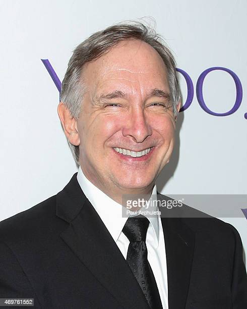 """Actor Trace Beaulieu attends the launch party for Paul Feig's new show """"Other Space"""" at The London on April 14, 2015 in West Hollywood, California."""