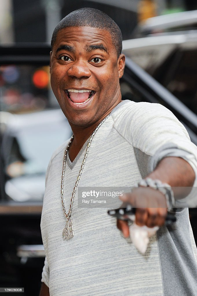 UNS: In Focus: Tracy Morgan First Interview Since Crash
