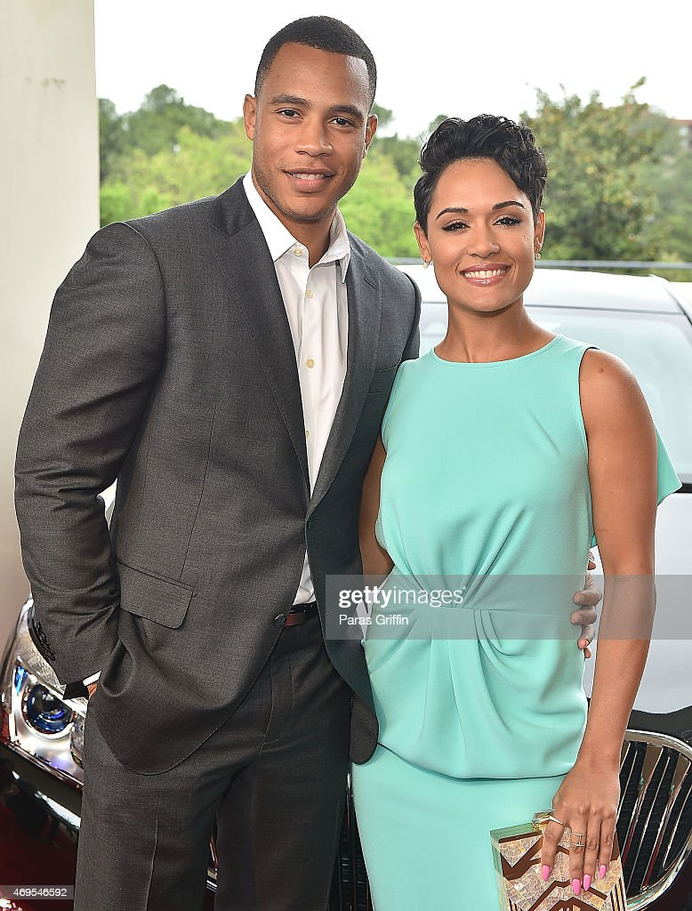 UNCF An Evening Of Stars : News Photo