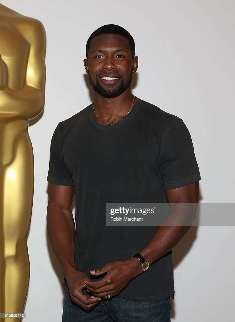 The Academy Of Motion Picture Arts And Sciences Hosts An Official Academy Screening Of MOONLIGHT