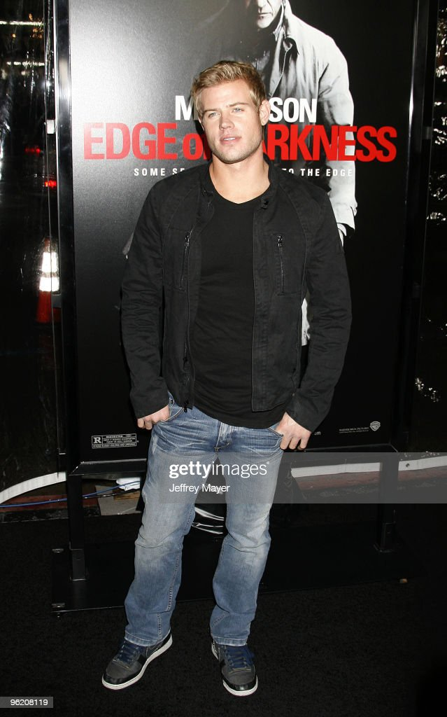 """Edge Of Darkness"" Los Angeles Premiere - Arrivals"