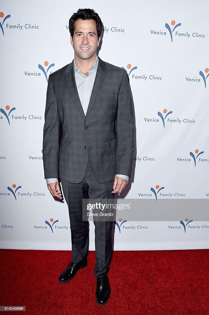 Venice Family Clinic Silver Circle Gala 2016 Honoring Brett Ratner And Bill Flumenbaum - Arrivals