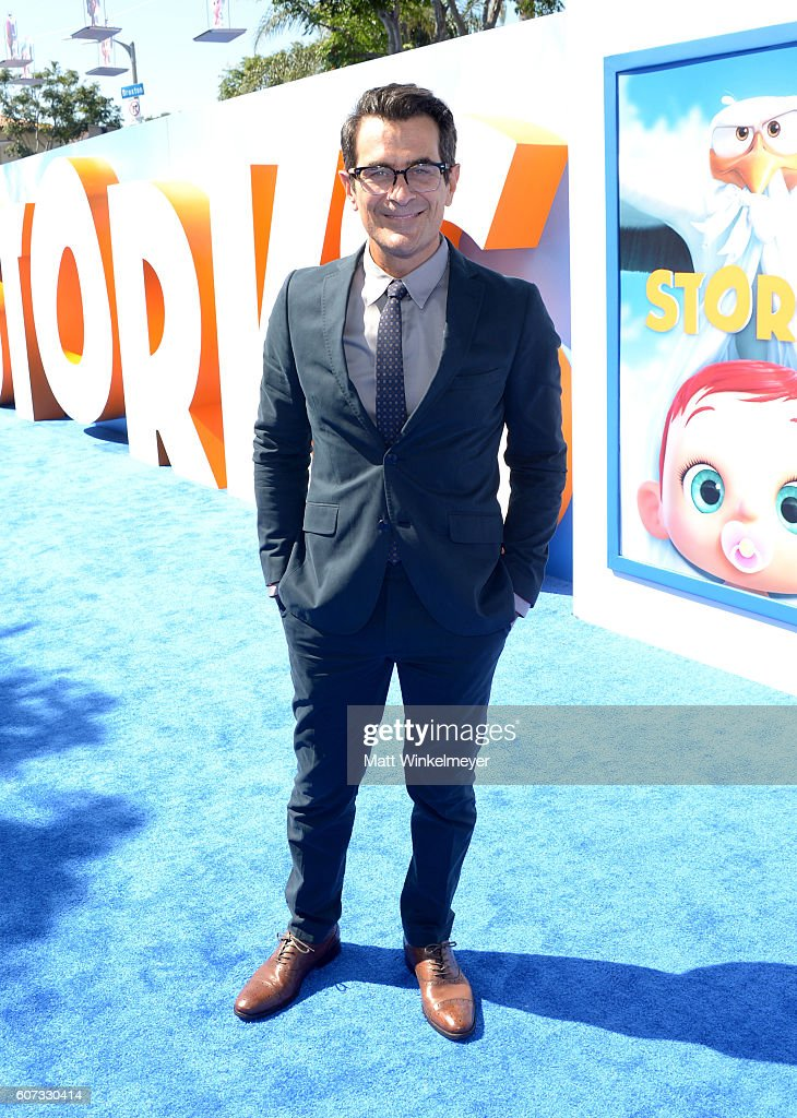 "Premiere Of Warner Bros. Pictures' ""Storks"" - Red Carpet"