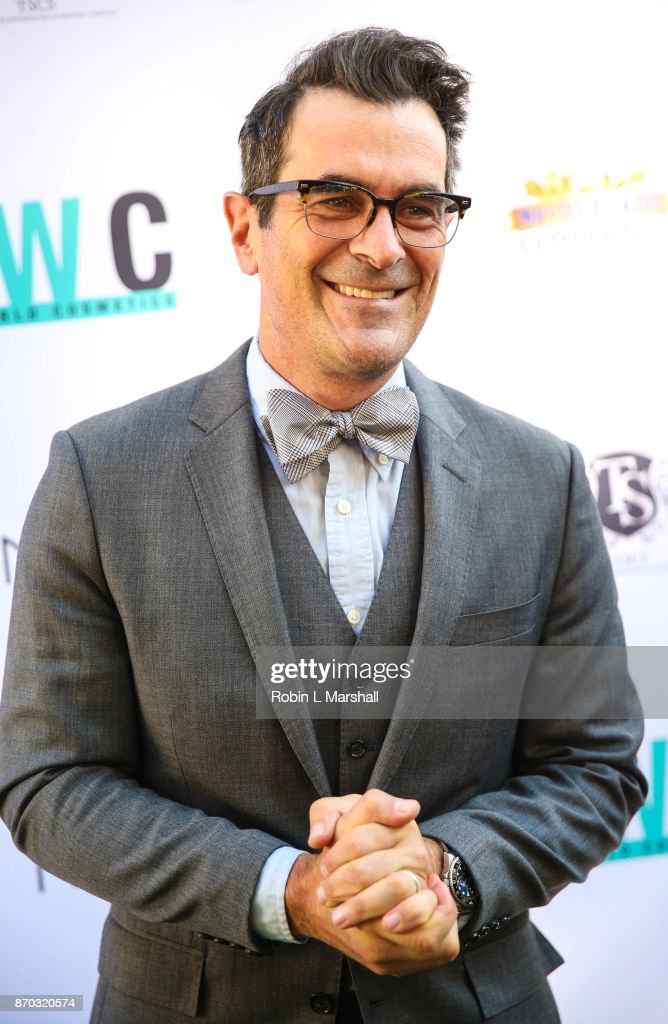 Actor Ty Burrell attends the 8th Annual 'Movies By Kids' Awards Show at Fox Studios on November 4, 2017 in Los Angeles, California.