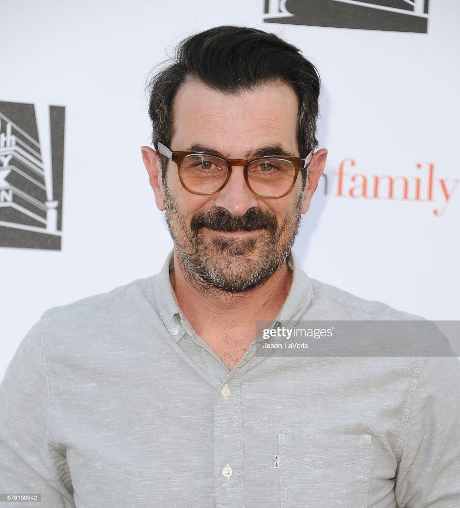 Actor Ty Burrell attends the 'Modern Family' ATAS event at Saban Media Center on May 3, 2017 in North Hollywood, California.