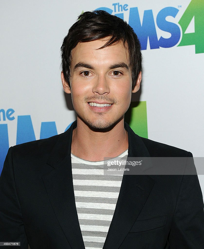 Teen Choice Awards 2014 - Green Room : News Photo