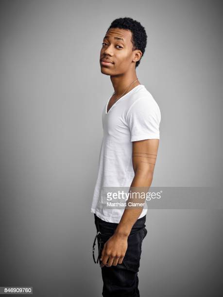 Tyler James Williams Pictures and Photos | Getty Images