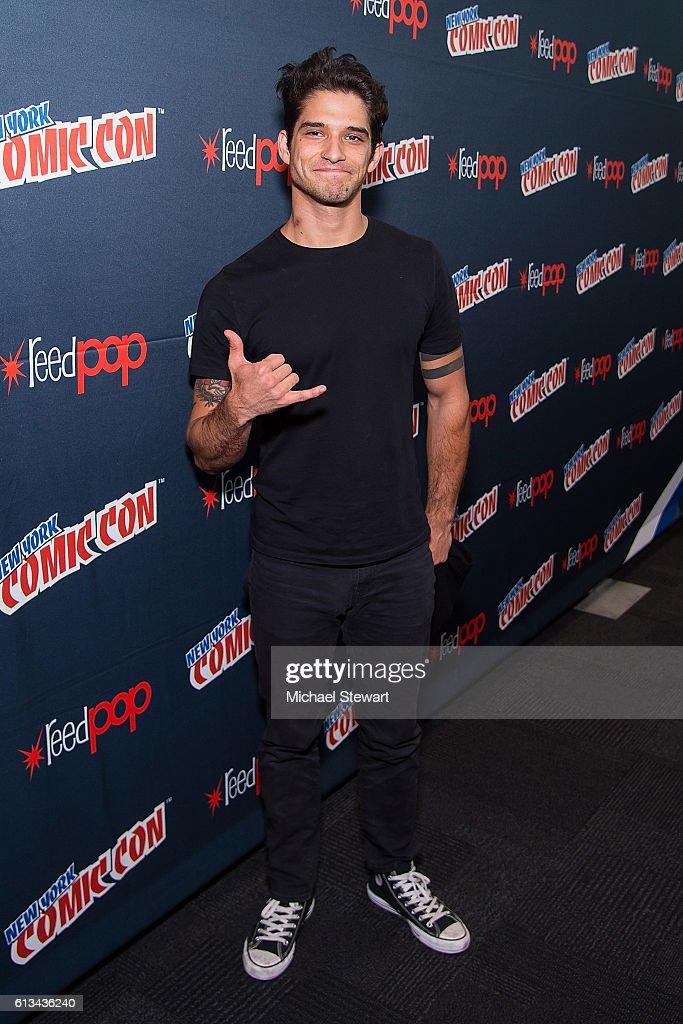 Teen Wolf Final Farewell at New York Comic Con