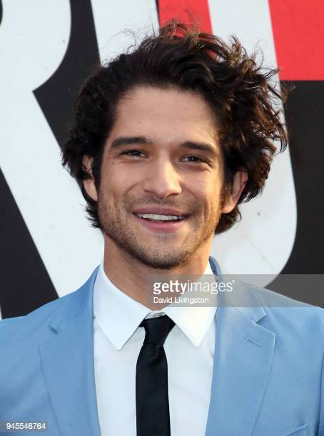 Tyler Posey Pictures And Photos  Getty Images-1519