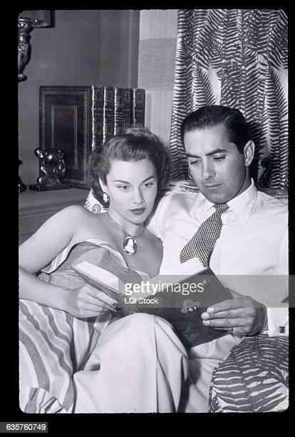 Tyrone Power Cake Images