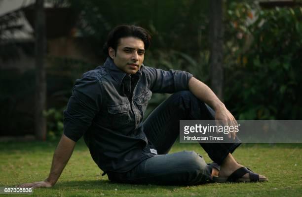 Actor Uday Chopra at Yash Raj Studio